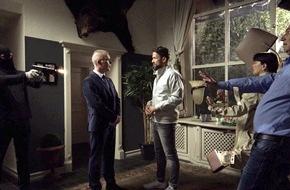 """RTL II: Analyse eines Verbrechens: RTL II zeigt """"Autopsie - Sekunde des Killers"""""""