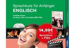 PONS GmbH: 4 Hochzeiten, 1 Todesfall und jede Menge Lernerfolg / Englisch lernen mit Hugh Grant und dem PONS Sprachkurs für Anfänger (BILD)