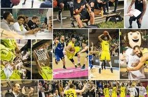 medi GmbH & Co. KG: medi macht weiter Basketball: medi verlängert Engagement bei medi bayreuth