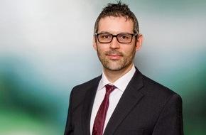 Asklepios Kliniken: Hafid Rifi ist neuer CFO der Asklepios Kliniken GmbH