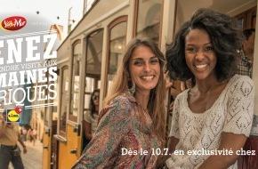 LIDL Schweiz: Semaines ibériques chez Lidl Suisse