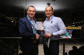 Lyoness Europe AG: Launch der HC SLOVAN Cashback Card