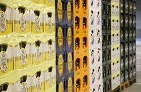 Warsteiner Brauerei: Bilanz 2008: Warsteiner Gruppe stabilisiert Absatzvolumen auf Vorjahresniveau