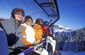SkiWelt Wilder Kaiser-Brixental Marketing GmbH: Skivergnügen jetzt noch länger: Alle Lifte der SkiWelt ab 22. Jänner täglich bis 16.30 offen