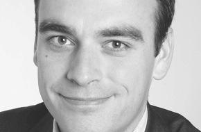 Jahreszeiten Verlag GmbH: Wechsel in der kaufmännischen Geschäftsführung des JAHRESZEITEN VERLAG: Alexander Uebel folgt auf Christine Hillmer