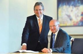 Sparda-Bank West eG: Wechsel des Vorstandsvorsitzenden bei der Sparda-Bank West / Erfolgskurs fortsetzen: Manfred Stevermann übernimmt zum 1. Juli