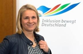 Berufsgenossenschaft der Bauwirtschaft: Reha erfolgreicher mit Sport - Beauftragte der Bundesregierung für Menschen mit Behinderungen im Interview