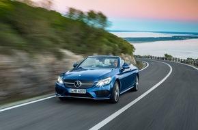 Mercedes-Benz Schweiz AG: Mercedes-Benz auf dem Internationalen Automobil-Salon Genf 2016 - Die Traumwagenoffensive