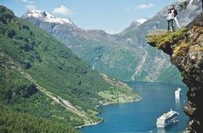 Costa Kreuzfahrten: Costa Kreuzfahrten 2015: Mit neuen Schiffen und neuen Angeboten das Nordland entdecken