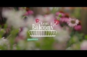 """So schön ist der Herbst mit Pflanzenfreude.de / Das war der Indian Summer mit """"Rent a Balcony"""" in Köln"""