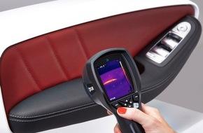 Yanfeng Automotive Interiors: Neue beheizbare Armlehne von Yanfeng Automotive Interiors bietet mehr Komfort und Behaglichkeit / Mit beheizbarer Armlehne auch an kalten Wintertagen komfortabler unterwegs