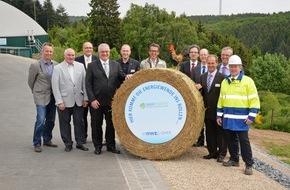 RWE Deutschland AG: Smart Country ist Wegweiser für die Energiewende auf dem Land / RWE zieht nach vier erfolgreichen Jahren Bilanz für sein intelligentes Verteilnetz in der Eifel