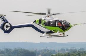 Messe Berlin GmbH: ILA 2016 - die europäische Plattform für das internationale Helikopter-Business