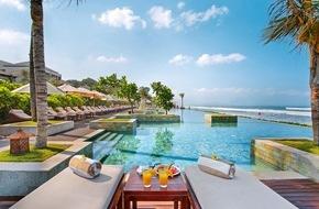 alltours flugreisen gmbh: alltours erweitert Angebot auf Bali, Sri Lanka, den Malediven und in Thailand / Fernreise-Trend nimmt im Winter und im Sommer weiter zu