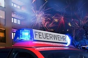 HUK-Coburg: Damit das neue Jahr nicht in Chaos versinkt / Silvesterfeuerwerk richtet Jahr für Jahr große Schäden an - welche Versicherung ist für welchen Schaden zuständig?
