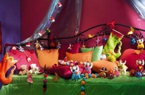 Interio AG: Weihnachten bei Interio