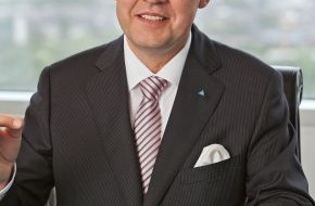VdTÜV Verband der TÜV e.V.: Dr.-Ing. Manfred Bayerlein verstärkt das VdTÜV-Präsidium