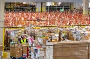 BVL Bundesvereinigung Logistik e.V.: Versteckt wie ein Osterei / Aktionstag: In einem Monat entdeckt die Öffentlichkeit die Logistik