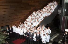 AHGZ: AHGZ Allgemeine Hotel- und Gastronomie-Zeitung: Erfolgreicher Guinness-Weltrekordversuch (mit Bild)