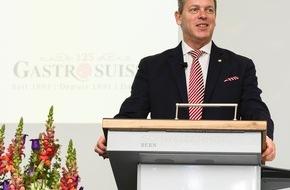 GastroSuisse: Die Folgen der Frankenstärke sind schwerwiegend: GastroSuisse fordert Tourismusgipfel und politisches Handeln