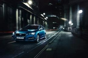 Subaru: Europa-Premiere des Subaru Levorg auf dem 85. Genfer Auto-Salon / Erster Auftritt des neuen Subaru Outback / Neue Motor-/Getriebekombination für den Subaru Forester