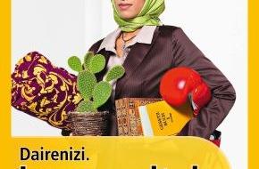 Immowelt AG: Neue Immowelt-Kampagne mit Ethno-Marketing-Ansatz