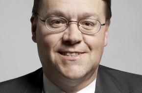 KPMG: KPMG: Daniel Senn wird Head of Audit Financial Services - Herausforderungen an Prüfung und Aufsicht nehmen zu
