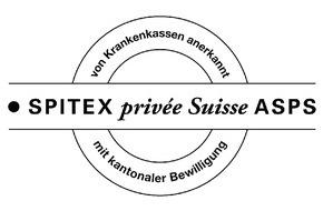 """Association Spitex privée Suisse ASPS: Betreuung ist nicht gleich """"Private Spitex"""""""