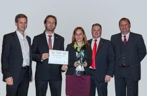 "Pascoe Naturmedizin: PASCOE Naturmedizin ist Sieger des ""Best Practice Award 2015"""