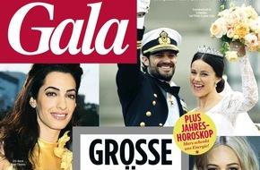 """Gruner+Jahr, Gala: Zum fünften Mal Vater? Til Schweiger """"würde das nicht ausschließen"""""""