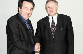 Lungenliga Schweiz / Ligue pulmonaire Suisse / Lega polmonare svizzera: Präsidentenwechsel bei der Lungenliga Schweiz