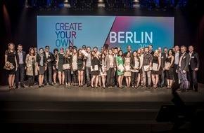 "Bertelsmann SE & Co. KGaA: Top-Studenten gesucht: Jetzt bewerben für Karriere-Veranstaltung ""Talent Meets Bertelsmann"""