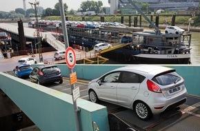 Ford-Werke GmbH: Kein Deponiemüll mehr durch europäische Ford Werke - Nachhaltigkeitsbericht unterstreicht weltweite Fortschritte