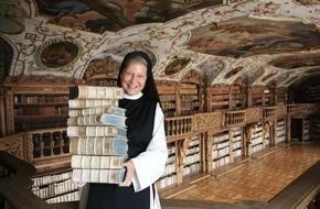 Klösterreich: Kunstwerkstatt Kloster im Klösterreich