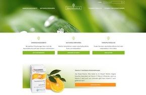 Pascoe Naturmedizin: Eine der größten Online-Datenbanken Deutschlands im Bereich Naturmedizin gestartet / Finden Sie Ihren Spezialisten für Naturmedizin auf www.naturheilkunde.de