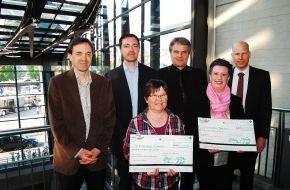 pharmaSuisse - Schweizerischer Apotheker Verband / Société suisse des Pharmaciens: Innerschweizer Apotheken unterstützen Nierenprävention