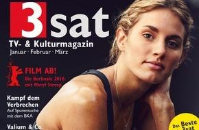 """3sat: Mein Körper, mein Werk / Fit sein um jeden Preis? / Mehr im neuen """"3sat TV- & Kulturmagazin"""" / Ab 18. Dezember im Handel erhältlich"""