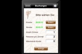 """ncm.at - net communication management gmbh: Iris Porsche macht es vor - neues """"Magazin"""" online und provisionsfreies Buchen per App"""