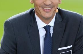 Sky Deutschland: Sky bindet Moderator Sebastian Hellmann bis 2018
