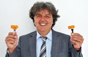 Huf Hülsbeck & Fürst: Auf den richtigen Druck kommt es an / Indirekt und direkt messende Reifendruckkontrollsysteme im Vergleich