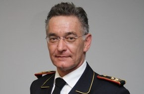 """Deutscher Feuerwehrverband e. V. (DFV): """"Feuerwehren sind Partner der Inneren Sicherheit"""" / DFV-Präsident mahnt Umsetzung zugesagter Katastrophenschutzkonzepte an"""