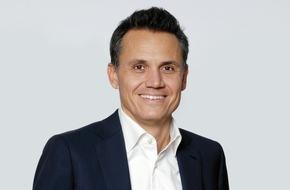 AbbVie Deutschland GmbH & Co KG: Dr. Patrick Horber folgt Alexander Würfel als Geschäftsführer bei AbbVie Deutschland