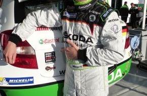 "Skoda Auto Deutschland GmbH: ""DON'T DRINK AND DRIVE""-Finale 2014 mit Rallye-Feeling im SKODA Fahrsimulator"