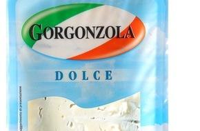 Migros-Genossenschafts-Bund: Migros ruft Gorgonzola- Dolce-Produkte zurück
