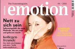 """EMOTION Verlag GmbH: Dating-Expertin: """"Was wir früher von Gott erhofft haben, erwarten wir jetzt vom Partner"""""""