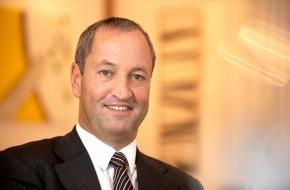 hotelleriesuisse: hotelleriesuisse: Neuer Präsident der Schweizer Hoteliers gewählt