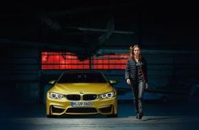 BMW Group: Mit Liebe zum Detail / BMW zeigt Lifestyle Kollektionen