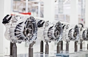 Skoda Auto Deutschland GmbH: SKODA baut DQ 200-Getriebeproduktion in Vrchlabí weiter aus
