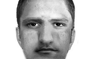 Polizeipräsidium Mittelfranken: POL-MFR: (957) Fahndung nach unbekannten Straftätern - Phantombildveröffentlichung