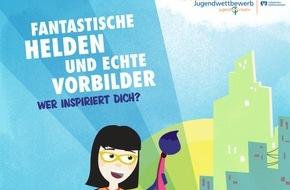 BVR Bundesverband der Deutschen Volksbanken und Raiffeisenbanken: 46. Internationaler Jugendwettbewerb startet unter der Schirmherrschaft von Bundesfamilienministerin Manuela Schwesig